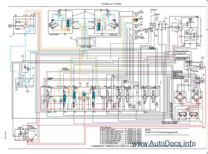 Fiat Kobelco Compact Line Workshop Service Repair Manual
