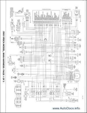 Harley Davidson Softail 2007 repair manual Order & Download
