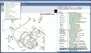 Kenworth Spare Parts Catalog parts catalog Order & Download