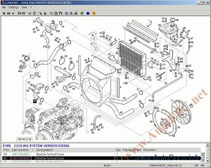 Linde ForkLift Truck 2009 parts catalog repair manual
