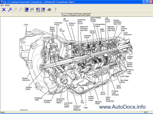 Mitchell On Demand5 Transmission 2006 repair manual Order