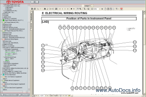 [DIAGRAM] Audi A2 Workshop Service Wiring Diagram FULL