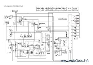 Yamaha Moto & ATV Repair Manuals 19972004 repair manual
