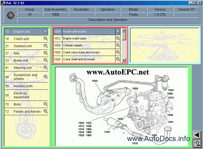 alfa romeo 166 repair manual order  download