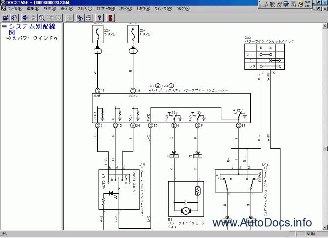diagram toyota regius wiring diagram full version hd