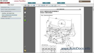 Lexus RX450h Repair Manual repair manual Order & Download