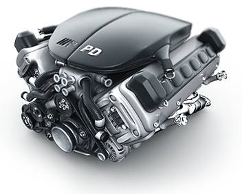 How my car engine works. Learn about engine repair ...