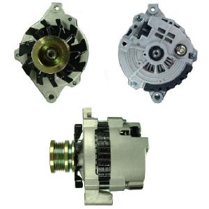 Identify diagram: Alternator Wiring Pic2