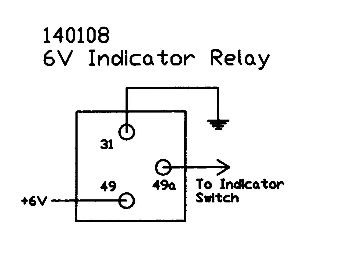 4 Way Relay Wiring Diagram