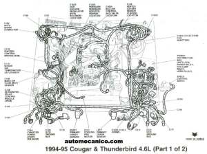 1999 Ford F 150 4 6 Engine Diagram | Online Wiring Diagram