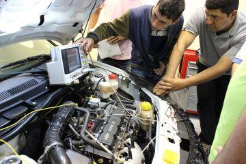 Turma de 17 a 19/05 - Osciloscópio Avançado para uso automotivo