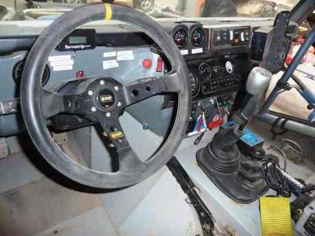 Bowler Wildcat 200 (7)