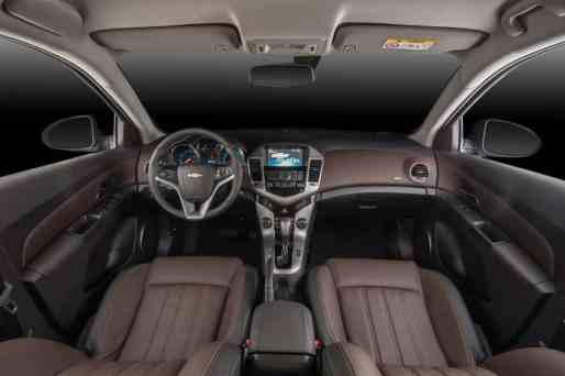 Chevrolet Cruze 2015 - AUTOentusiastas 6