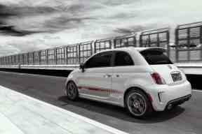 Fiat 500 Abarth - AUTOentusiastas 10
