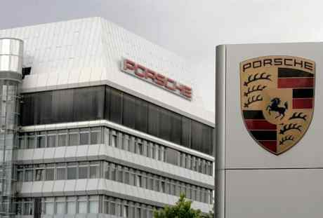 Porsche-stuttgart-headquarters