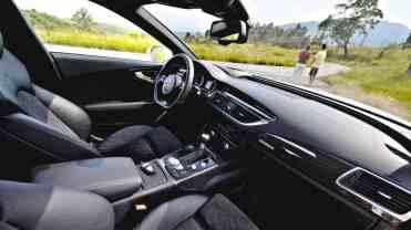 Audi RS 7 - AUTOentusiastas 25