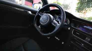 Audi RS 4 Avant interior 03 AUTOentusiastas