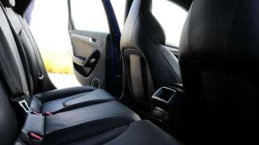 Audi RS 4 Avant interior 06 AUTOentusiastas