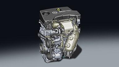 Opel Adam turbo