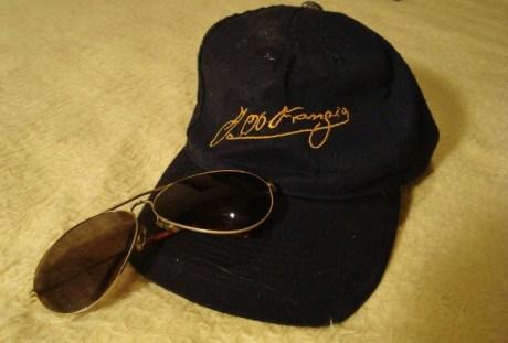 Fã do Fangio (foto do autor)