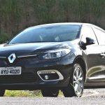Teste De 30 Dias Renault Fluence Final Autoentusiastas