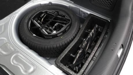 VW SpaceFox Highline I-Motion 12