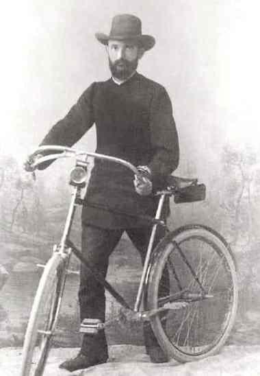 Bosch bike