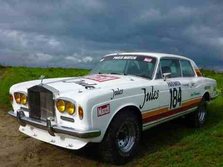 5 - 04_Rolls Royce Cornich paris dakar 1981 - ghnewsroom com