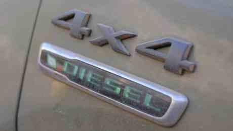 Trailhawk 4x4 Diesel, uma ótima combinação