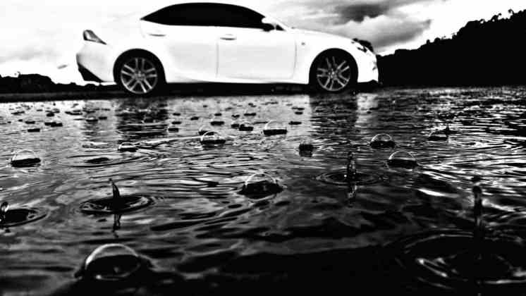 Lexus IS250 mObgraphia 03