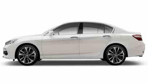 Honda Accord 2016 AE53