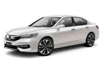 Honda Accord 2016 AE56