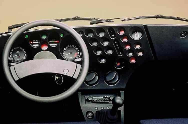 Lancia Trevi(forumautohoje.com)