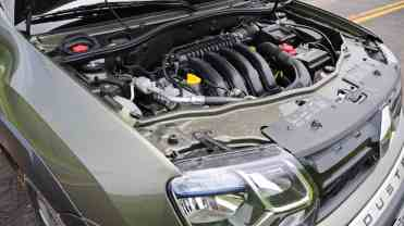 Renault Duster Oroch AUTOentusiastas - 01