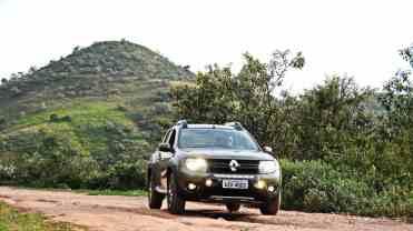 Renault Duster Oroch AUTOentusiastas - 16