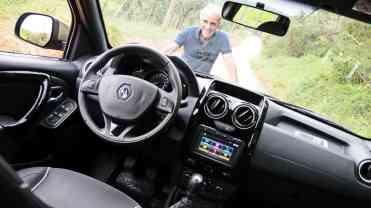 Renault Duster Oroch AUTOentusiastas - 24