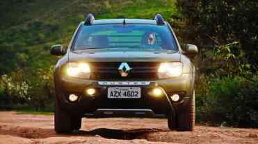 Renault Duster Oroch AUTOentusiastas - 26
