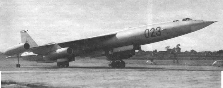 Início de corrida de decolagem (aviadejavu.ru)