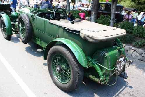 """Bentley """"Old Number 3"""" (autor)"""