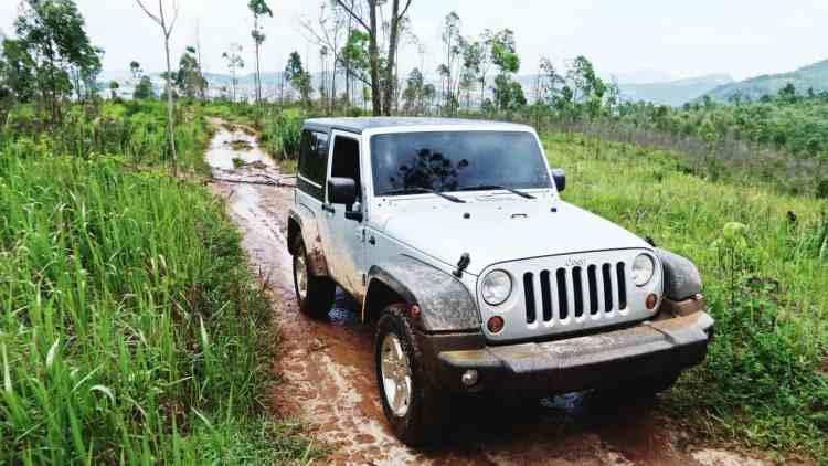 Jeep Wrangler 67