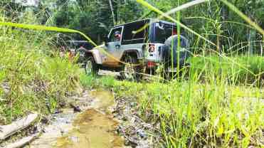 Jeep Wrangler 72