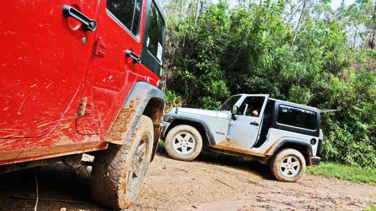 Jeep Wrangler 78