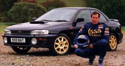Subaru Impreza e Colin McRae 02
