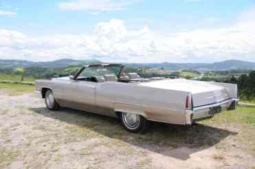 Cadillac DeVille 1970 007