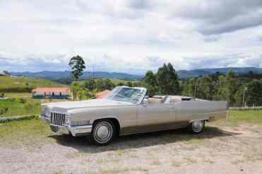 Cadillac DeVille 1970 009