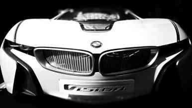 BMW Vision 02