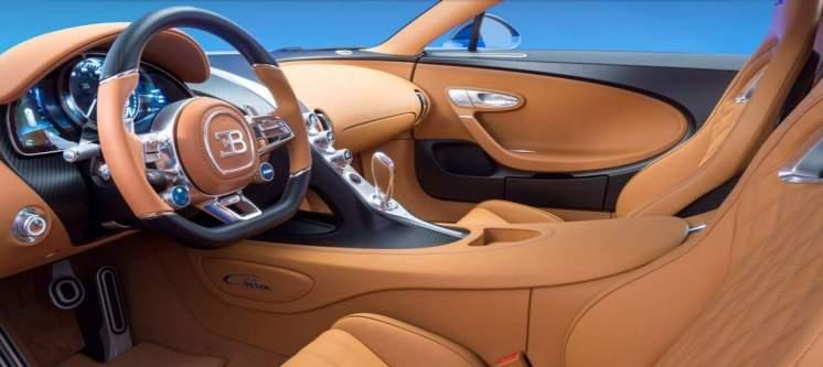 Bugatti Chiron 21