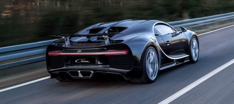 Bugatti Chiron 26