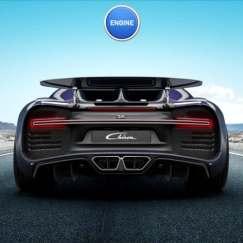 Bugatti Chiron 30