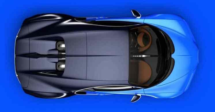 Bugatti Chiron 32